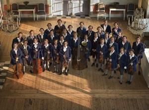 Drottningholmsteaterns orkester