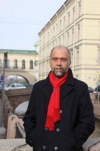 Sergey N. Yevtushenko