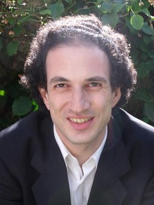 Charles Economou
