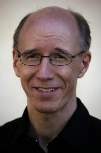Mark Tatlow